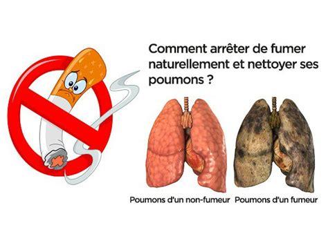 comment arr 234 ter de fumer et nettoyer ses poumons naturellement sant 233 magazine le magazine