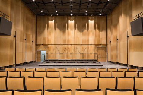 Building A Concrete Floor by Auditorium Of Bondy Amp Radio France Choral Singing