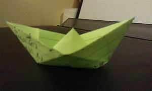 Pliage De Serviette En Papier Facile : beau pliage serviette bateau simple avec pliage serviette ~ Melissatoandfro.com Idées de Décoration