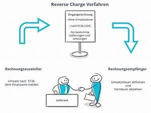 13b Ustg Rechnung : reverse charge verfahren zusammengefasst und erkl rt ~ Themetempest.com Abrechnung
