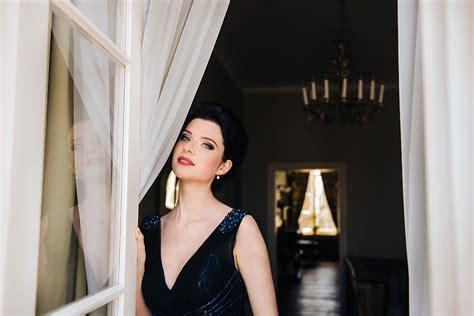 Margarita Vilsone | Soprano