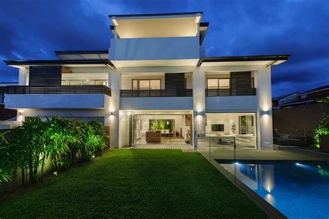 Modern House Australian Style