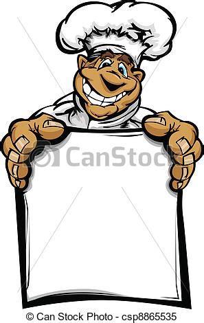 clipart cuisine gratuit vecteur clipart de chef cuistot h sourire dessin animé