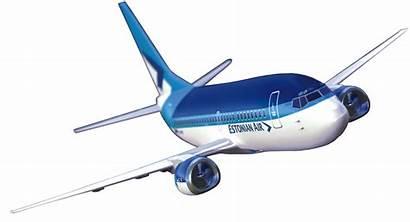 Airplane Broken