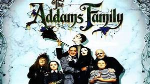 The Addams Family (1991): Movie Review - YouTube