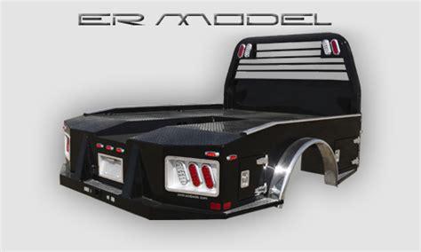 er model truck body