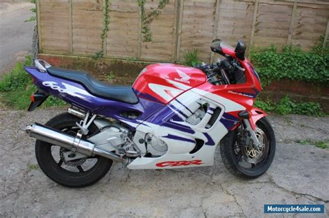 honda cbr 600 motorcycle 1998 honda cbr 600 f3 for sale in united kingdom