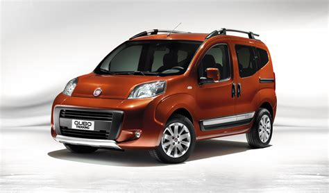 Fiat Qubo fiat qubo review and photos