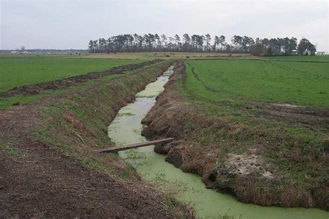 usgs carolina wsc projects artificial drainage