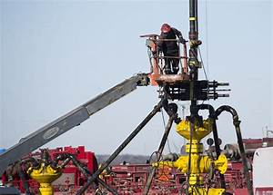 Goldman Sachs And Baker Hughes Are Launching A Fracking Business