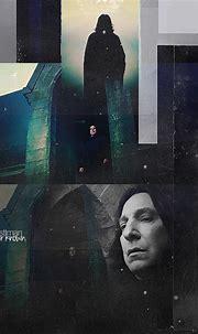 Severus Snape - Severus Piton fan Art (28180271) - fanpop
