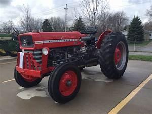 The Best Tractor Massey Ferguson Ever Made
