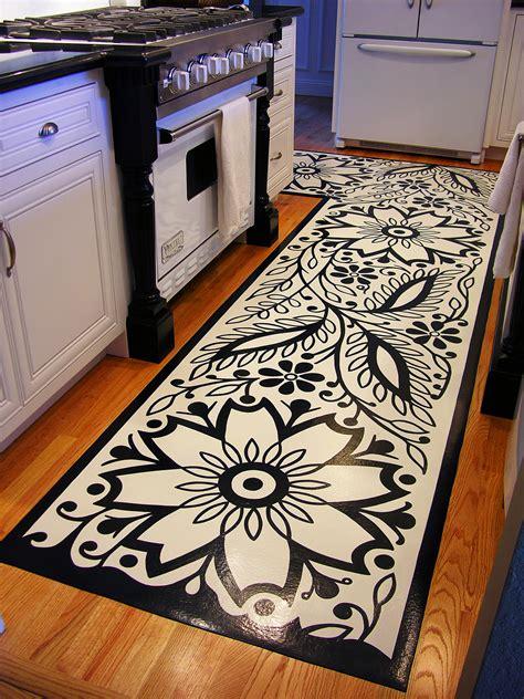 vinyl kitchen floor mats november 2009 studio k 6898