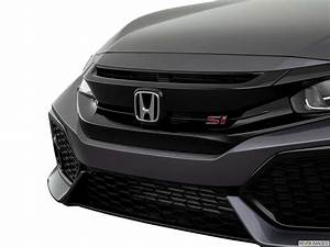 2020 Honda Civic Si With Summer Tires Coupe Manual