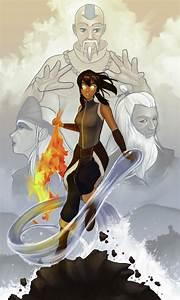 Pinoy Sari Sari: The Next Avatar: Legend of Korra (The ...  Korra
