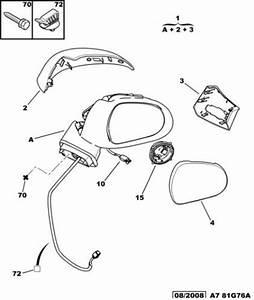 Demontage Retroviseur Fiat Ducato : retroviseur electrique peugeot 207 r paration m canique aide panne auto forum autocadre ~ Medecine-chirurgie-esthetiques.com Avis de Voitures