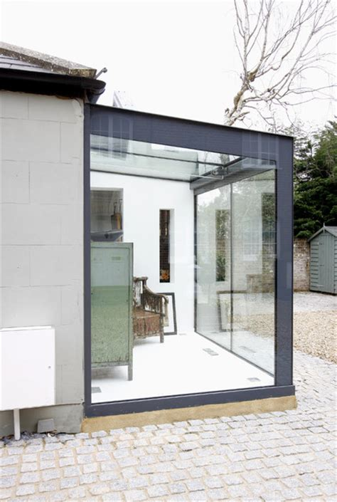 glass rooms extensions glass box extensions eclectic exterior buckinghamshire by iq glass rooms