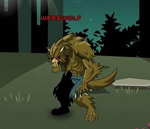 Werewolf - AQW