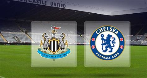 Newcastle vs Chelsea head to head record – THE REAL ...