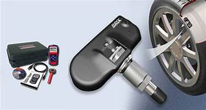 Titan Tpms Tire Pressure Sensors