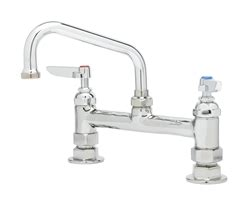 Chicago Faucet Shoppe Hours by T S Brass B 0222