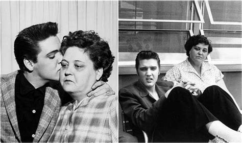 gladys love smith presley death family life of the late king of rock and roll elvis presley