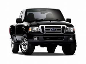 2006 Ford Ranger Sorv