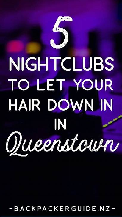 Queenstown Zealand Nz Guide Travel Dance Backpackerguide