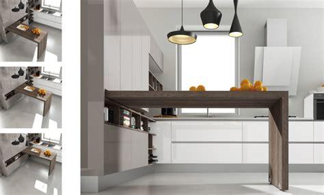 barras  cocina estilos  instalacion