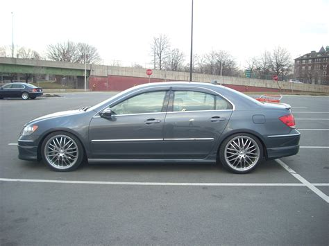 2005 Acura Rl Specs by T 2005 Acura Rl Specs Photos Modification Info At