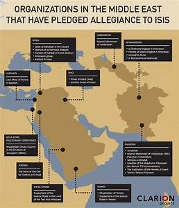 Dozens of Organizations Continue ISIS' Work | Clarion Project