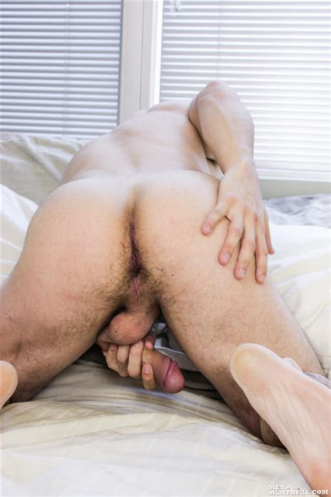 Men Of Montreal Gay Men Sex Blog