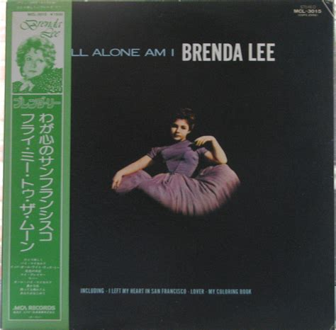 brenda lee i ll be seeing you japan