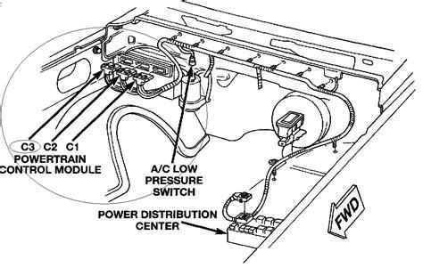 99 Dodge Ram 1500 5 2 Ecu Wiring Diagram by I A Problem With My 98 Dodge Ram 2500 5 9l On