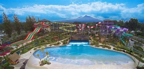 jogja bay waterpark terbesar  jogja