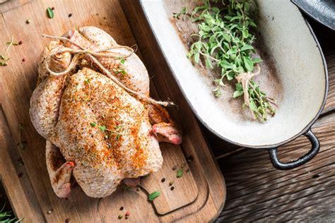 cuisiner oie cuisiner la volaille pour noël