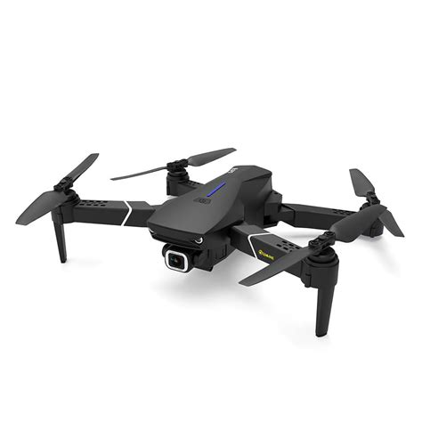 eachine es gps wifi fpv  kp hd camera mins flight time foldable rc drone quadcopter