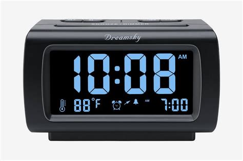 14 Best Alarm Clocks On Amazon, Reviewed