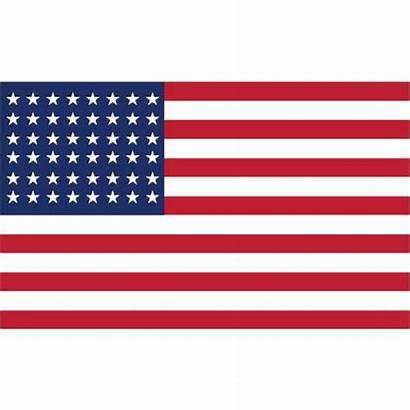 Flag American Clip Clipart Vector Banner Flags