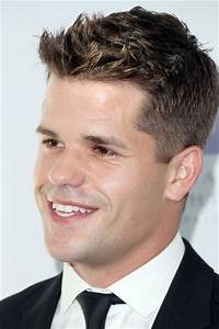 Max Carver Photos Photos - Human Rights Campaign's 2017 ...