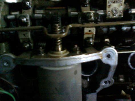 valvetronic adaptation