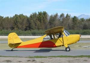 Aeronca Champion - Wikipedia