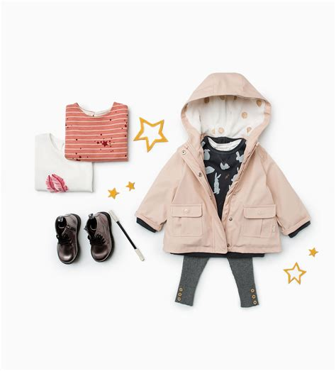 Zara Mode Kinder by Zara Fashion Kinder Baby