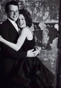Matthew Broderick and Sarah Jessica Parker Wedding