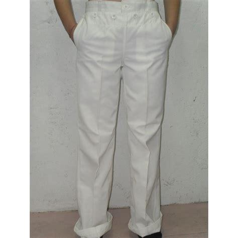 pantalon  pont de la marine