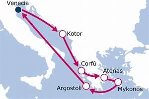 Crucero Islas Griegas desde Barcelona II Royal Caribbean Nautalia