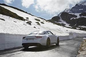 Alpine Renault Prix : renault alpine on en sait plus sur le moteur de l 39 alpine a120 ~ Gottalentnigeria.com Avis de Voitures