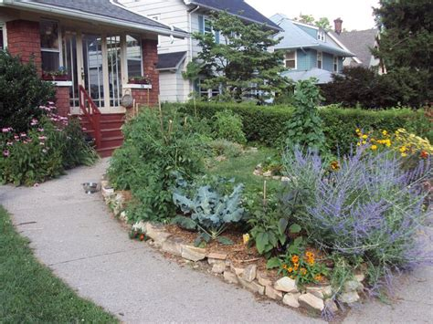 front yard vegetable garden design 136 front is the new