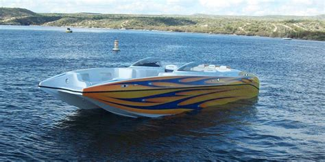 Performance Sports Boats by Performance Catamarans Sport Boats For Sale American