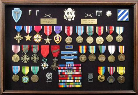 Most Decorated Soldiers Ww2 by Do You Have More Ribbons Than Chesty Puller Ar15 Com